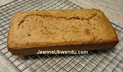 Eat Your Wheaties Bread Recipe
