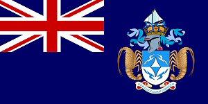Tristan da Cunha Flag